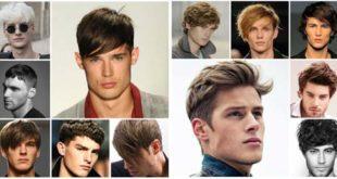 các kiểu tóc nam đậm chất tôi cá tính và phong cách