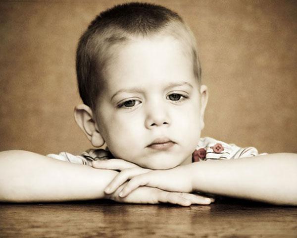 kiểu tóc đầu đinh cho bé trai 3 tuổi, 4 tuổi, 5 tuổi
