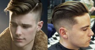 các kiểu tóc undercut nam cực đẹp hot nhất hiện nay