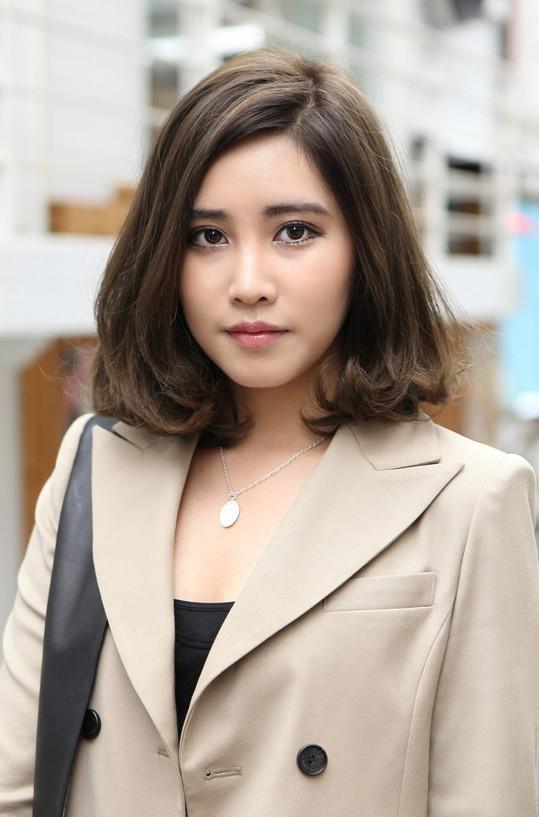 tổng hợp các kiểu tóc ngắn nữ đẹp nhất 2018