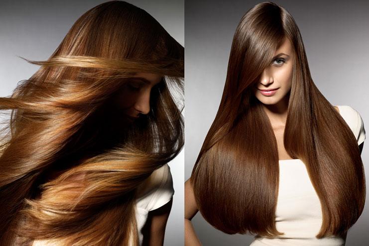 cách phục hồi tóc hư tổn nhanh chóng
