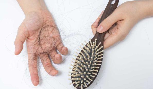 cách xử lý bị rụng tóc khi mang bầu là gì