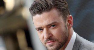 kiểu tóc hợp với nam mặt tròn trán cao 2018 - 2019