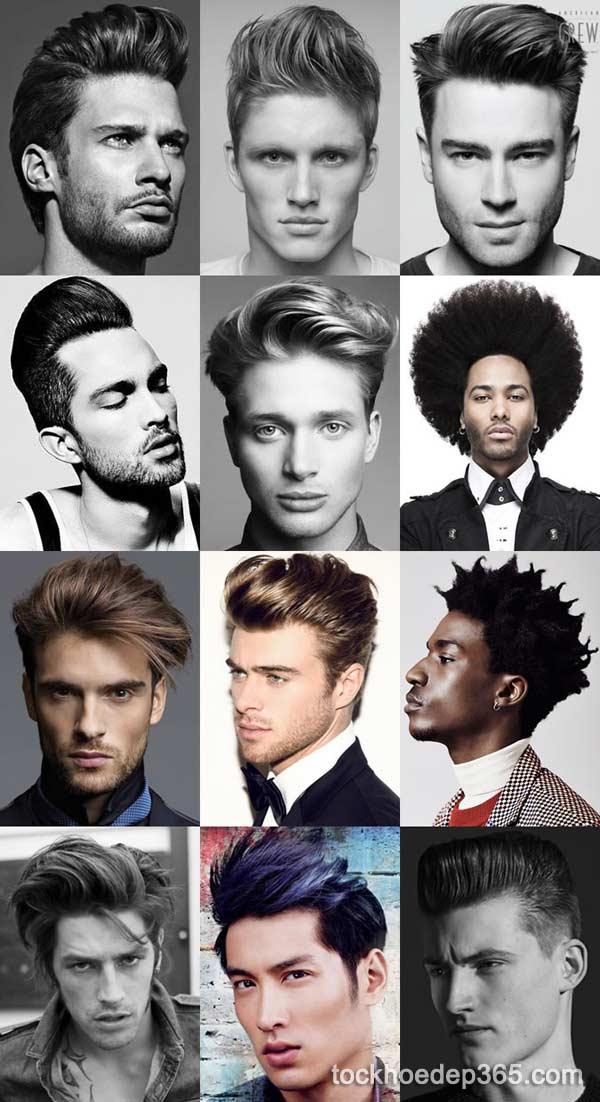 những kiểu tóc đẹp cho nam mặt dài trán cao 2018 2019những kiểu tóc đẹp cho nam mặt dài trán cao 2018 2019