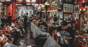 địa chỉ salon - tiệm cắt tóc nam đẹp ở sài gòn - tphcm