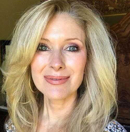 tuổi 60, 70 thì nên để kiểu tóc nào cho trẻ trung, hấp dẫn