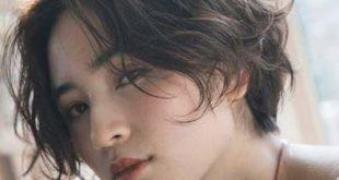 kiểu tóc xoăn ngắn đẹp cho phụ nữ