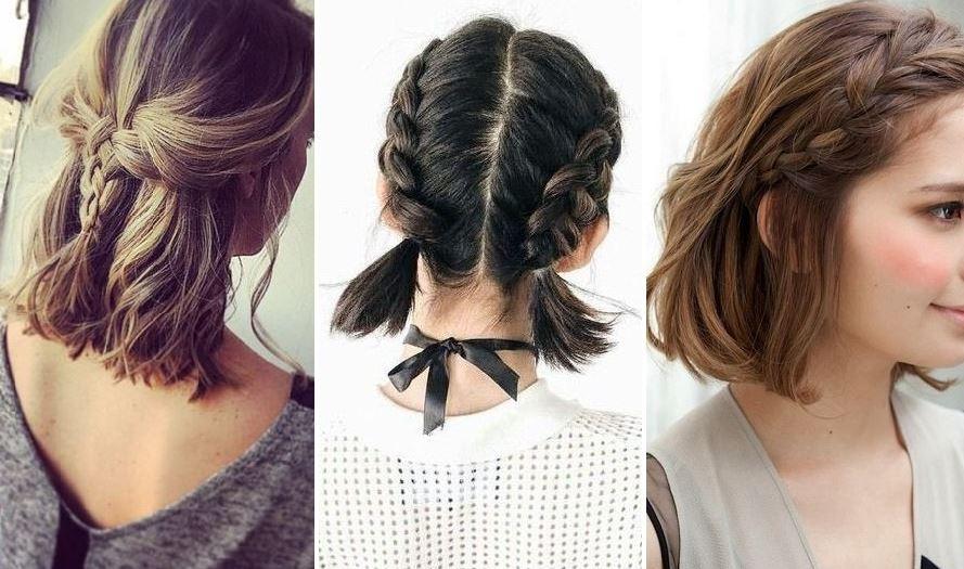 10 cách tạo kiểu tóc ngắn đi dự tiệc cưới đẹp