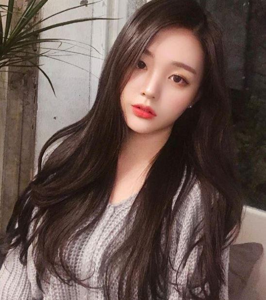 kiểu tóc dài đẹp xu hướng tóc 2019